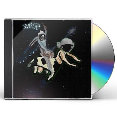 Matt Valentine Preserves CD