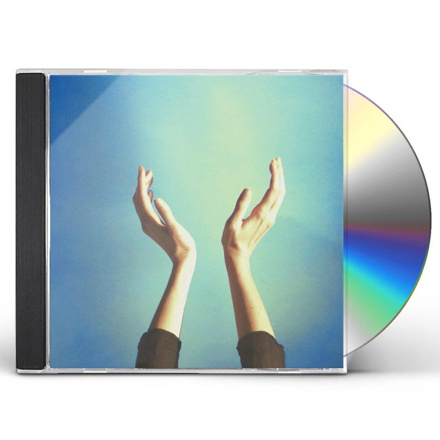 Cults OFFERING CD
