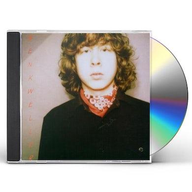 Ben Kweller CD