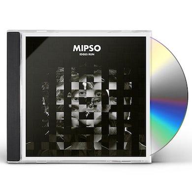 Mipso EDGES RUN CD