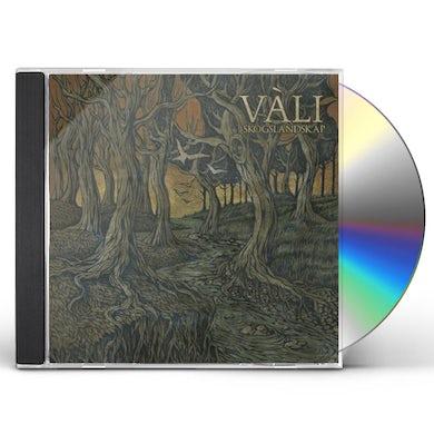SKOGSLANDSKAP CD