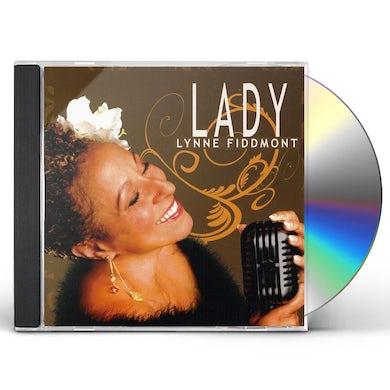 LADY CD