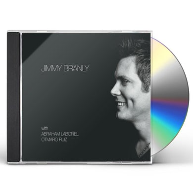 Jimmy Branly FEAT. ABRAHAM LABORIEL & OTMARO RUIZ CD