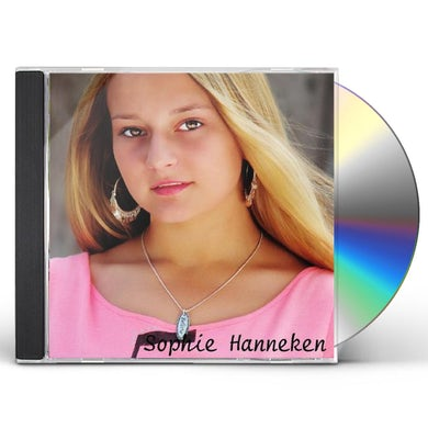 Sophie Hanneken CD