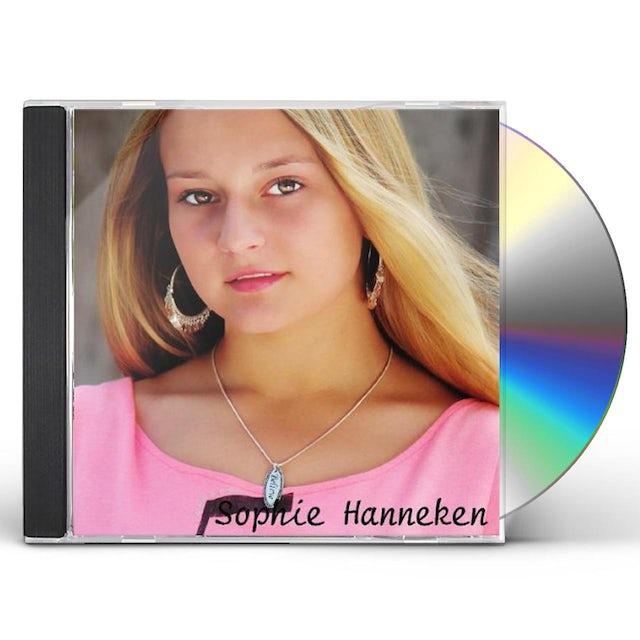 Sophie Hanneken
