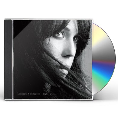 Shannon Whitworth HIGH TIDE CD