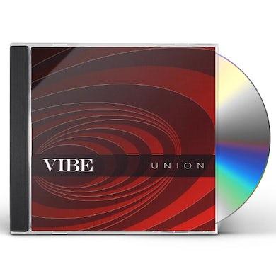 VIBE UNION CD