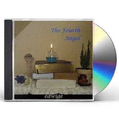 Edwige FOURTH ANGEL CD