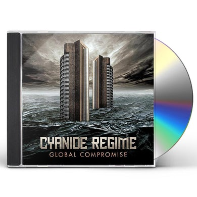 Cyanide Regime GLOBAL COMPROMISE CD