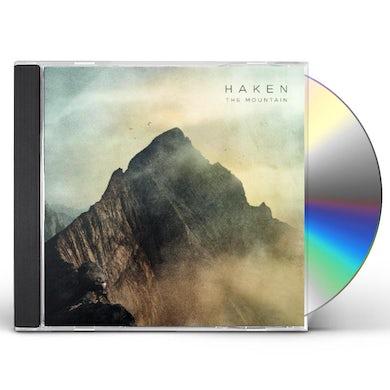 Haken MOUNTAIN CD