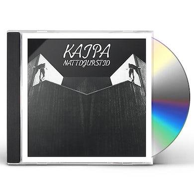 KAIPA NATTDJURSTID (REMASTER) CD