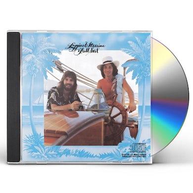 Loggins & Messina FULL SAIL CD