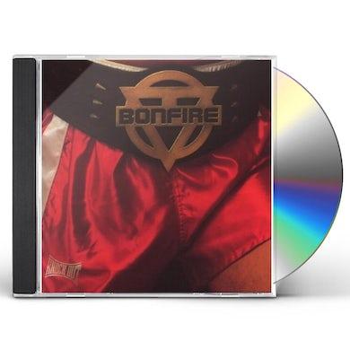 Bonfire KNOCK OUT CD