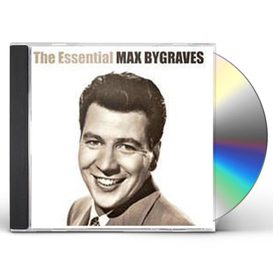 ESSENTIAL MAX BYGRAVES CD