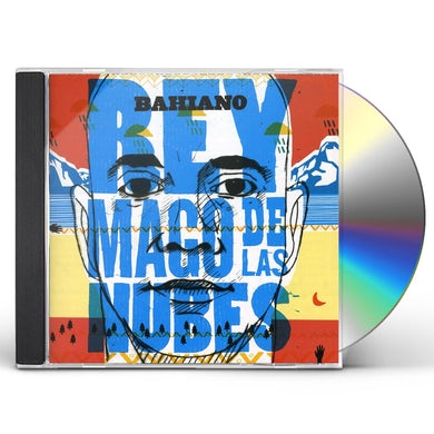 REY MAGO DE LAS NUBES CD