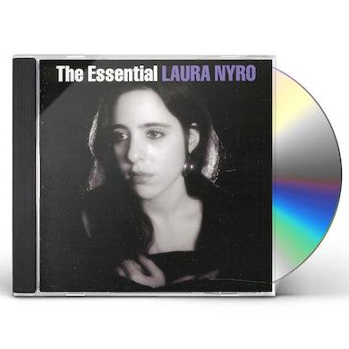 ESSENTIAL LAURA NYRO CD