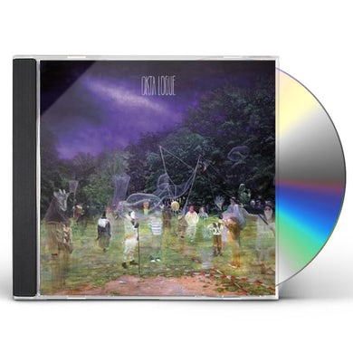 BALLADS OF A BURDEN CD