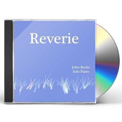 John Burke REVERIE CD