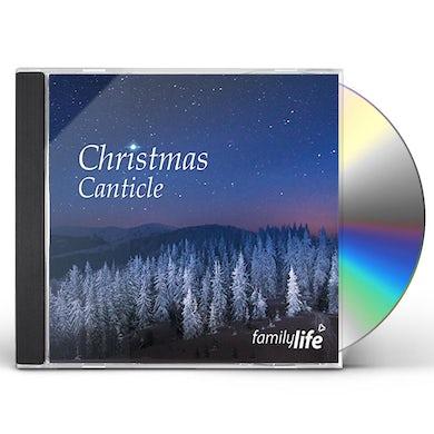 Family Life CHRISTMAS CANTICLE CD