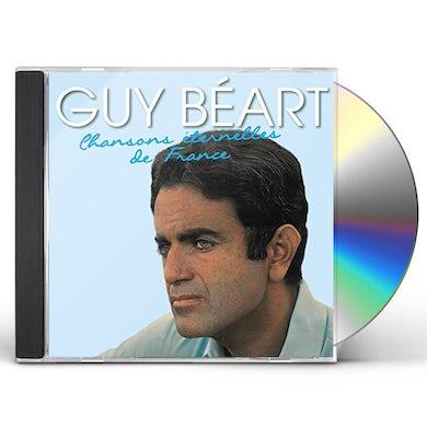 Guy Beart CHANSONS DE NOTRE ENFANCE CD