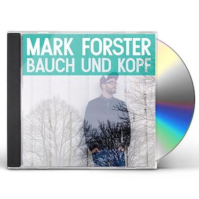 BAUCH UND KOPF CD