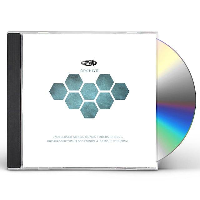311 ARCHIVE CD