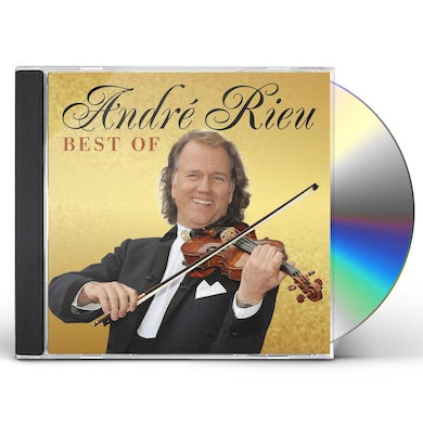Andre Rieu: Best Of CD
