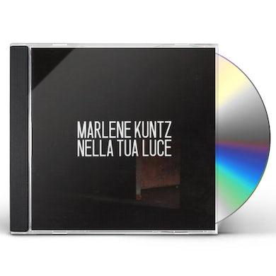 Marlene Kuntz NELLA TUA LUCE CD