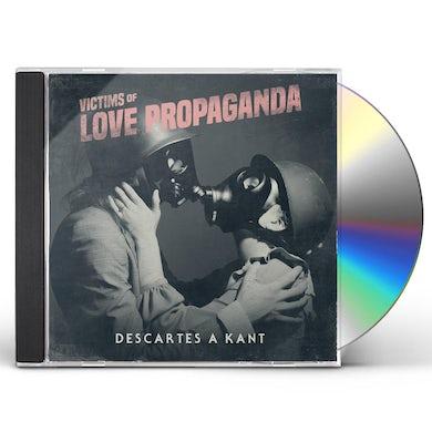 VICTIMS OF LOVE PROPAGANDA CD