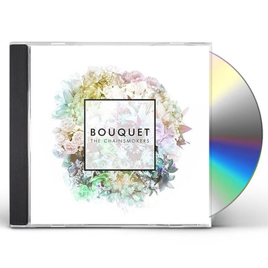 The Chainsmokers BOUQUET CD
