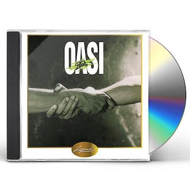 POOH OASI CD