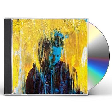 Tim Dup MELANCOLIE HEUREUSE CD