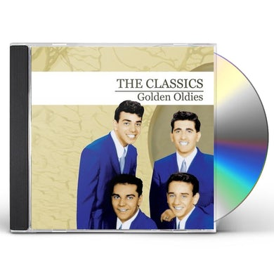 Classics GOLDEN OLDIES CD