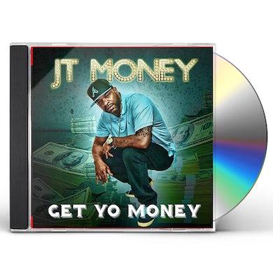 GET YO MONEY CD