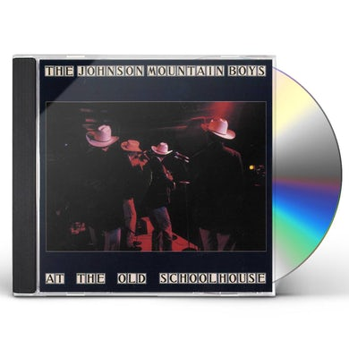 At The Old Schoolhouse CD