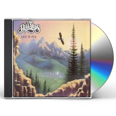 Dillards LET IT FLY CD