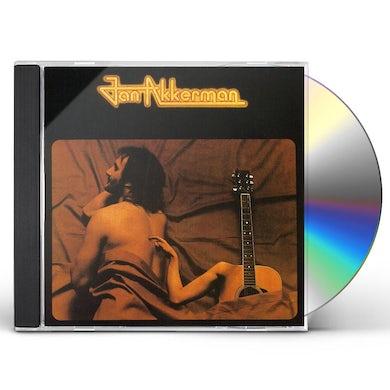 JAN AKKERMAN CD