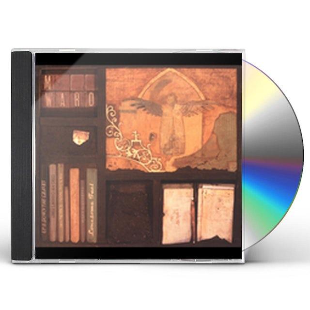 M Ward TRANSISTOR RADIO CD