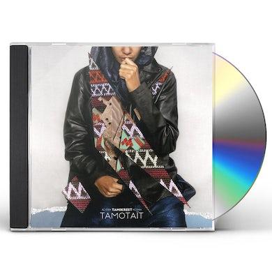 Tamotait CD