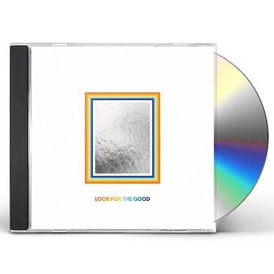 Jason Mraz Look For The Good CD