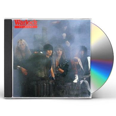 Warlock HELLBOUND CD