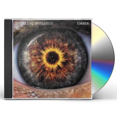 Breaking Benjamin EMBER CD