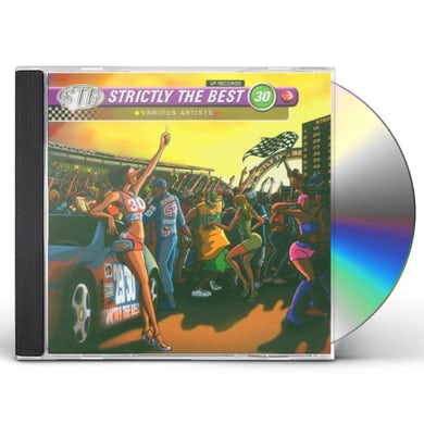 STRICTLY BEST 30 / VARIOUS CD