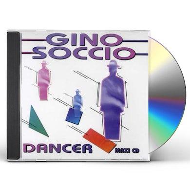 Gino Soccio DANCE TO DANCE / DANGER CD