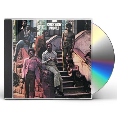 Everyday People I LIKE WHAT I LIKE CD