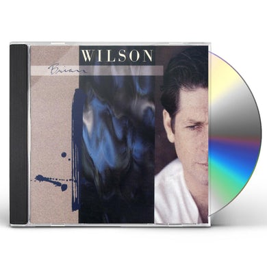 BRIAN WILSON (EXPANDED EDITION) CD