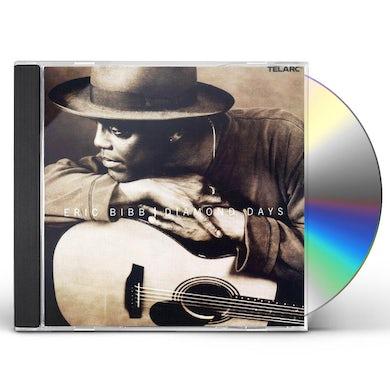 Eric Bibb DIAMOND DAYS CD