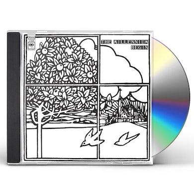 Millennium BEGIN CD