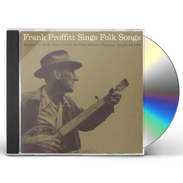 Frank Proffitt