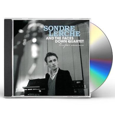 Sondre Lerche DUPER SESSIONS CD